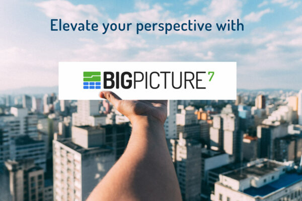 Big Picture 7 for Jira