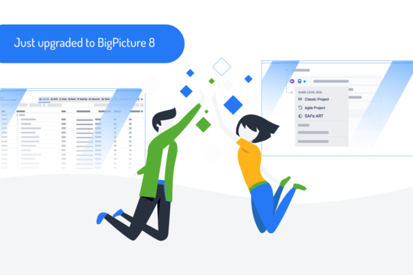 Big Picture 8.0 release