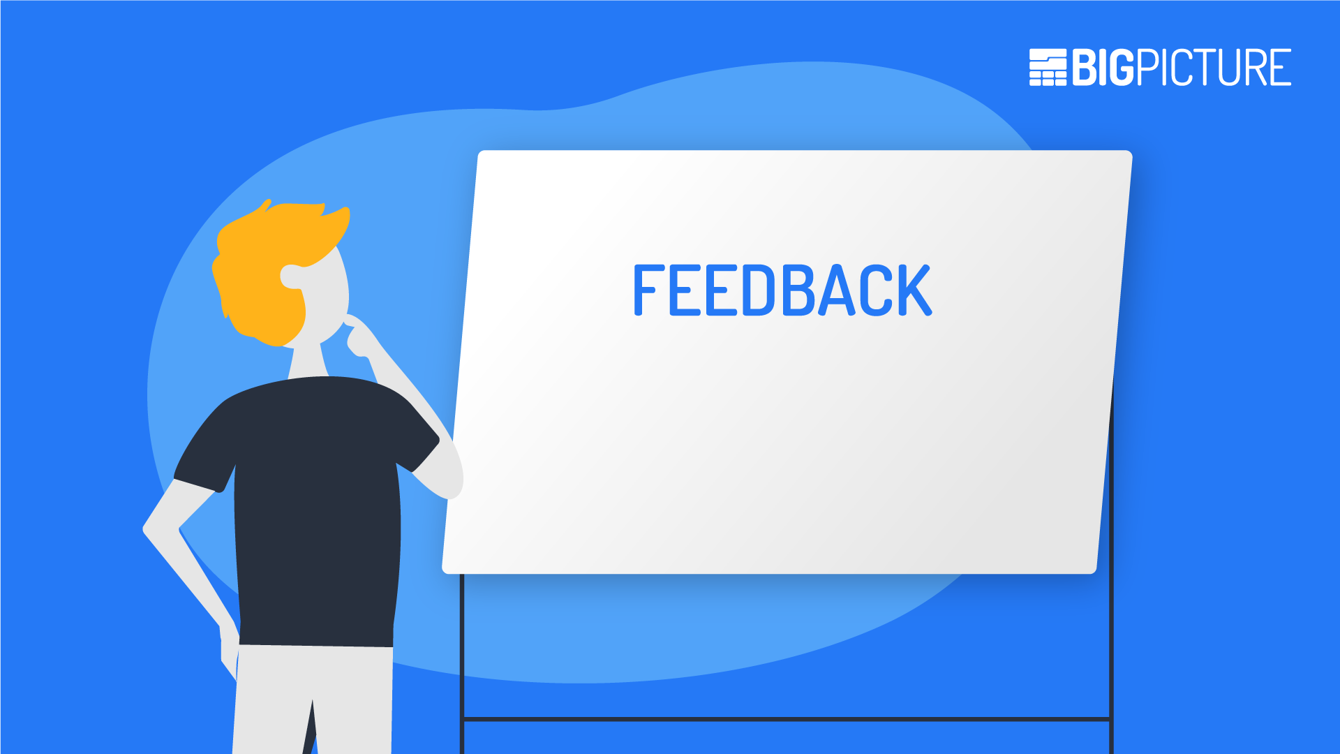 The importance of feedback in Scrum